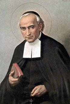 Prions chaque jour avec les saints ! Grâce à Hozana : 134