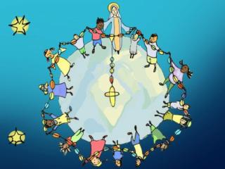 Vidéo et infos de l'Aide à l'Eglise en Détresse  AED : 1361