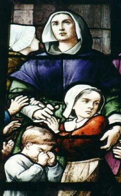 Prions chaque jour avec les saints ! Grâce à Hozana : 137