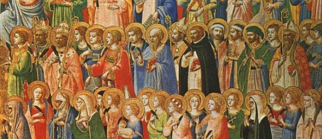 Prions chaque jour avec les saints ! Grâce à Hozana : 151