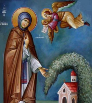 Prions chaque jour avec les saints ! Grâce à Hozana : 154