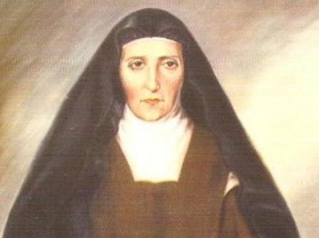 Prions chaque jour avec les saints ! Grâce à Hozana : 160
