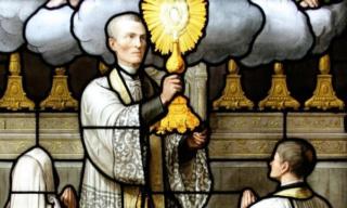 Prions chaque jour avec les saints ! Grâce à Hozana : 166