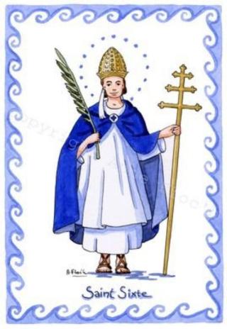 Prions chaque jour avec les saints ! Grâce à Hozana : 174