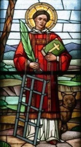 Prions chaque jour avec les saints ! Grâce à Hozana : 182