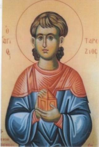Prions chaque jour avec les saints ! Grâce à Hozana : 191