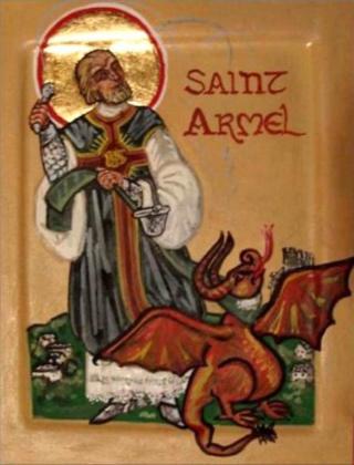 Prions chaque jour avec les saints ! Grâce à Hozana : 192