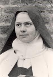 Sainte Élisabeth de la Trinité 8 Novembre : 1a10