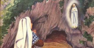 18 février fête de Sainte Bernadette Soubirous : Bernad10