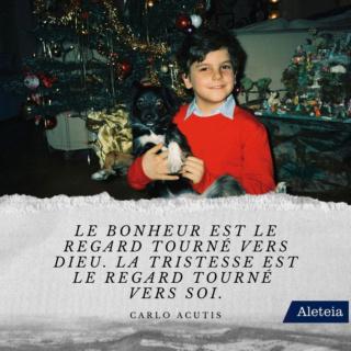 Bienheureux Carlo Acutis mort à 15 ans fête 12 Octobre Carlo-15