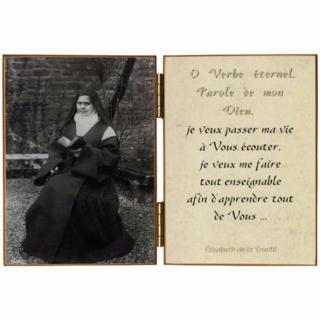 Prions chaque jour avec les saints !  - Page 28 Elisab12