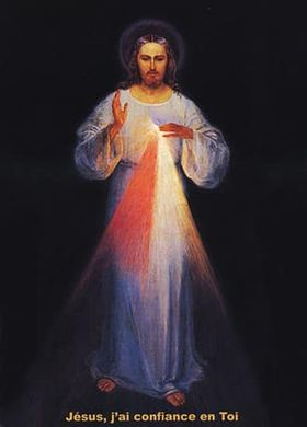 Sainte Faustine Kowalska 5 Octobre Jzosus11