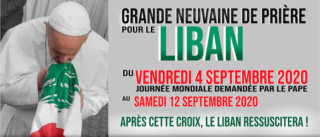 Prière pour le Liban le 4 septembre Liban_10