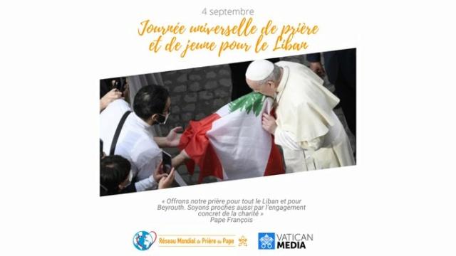 Prière pour le Liban le 4 septembre Liban_11