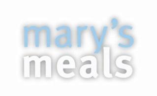 """Présentation Association """"Mary's Meals"""" Les Repas de Marie Mary_s10"""