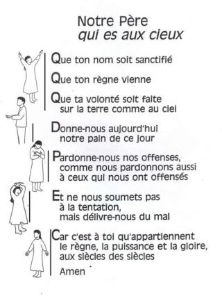 Intentions de prières mensuelles du Pape François Notre_11