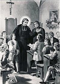 Saint Louis-Marie Grignion de Montfort 28 Avril Saint_11