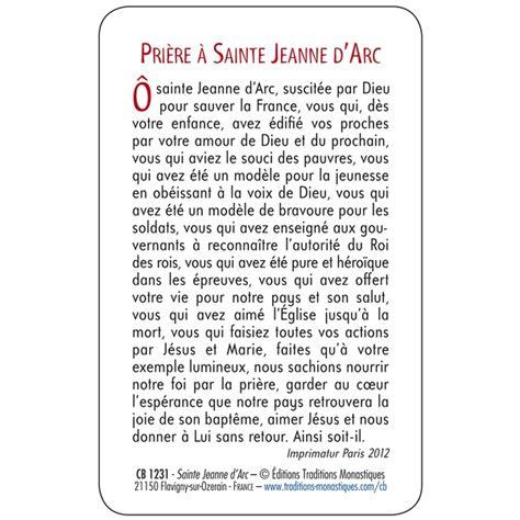 Sainte Jeanne d'Arc fête le 30 Mai Sainte20