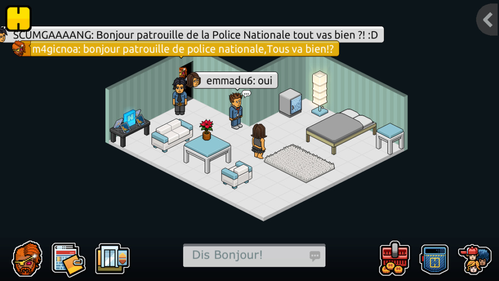 (C.M) Rapport de Patrouille du Sergent m4gicnoa 27152d10