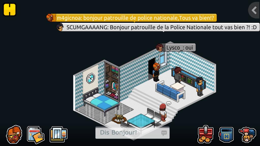 (C.M) Rapport de Patrouille du Sergent m4gicnoa 5784fd10
