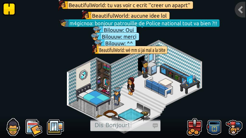 (C.M) Rapport de Patrouille du Sergent m4gicnoa 8fe81510