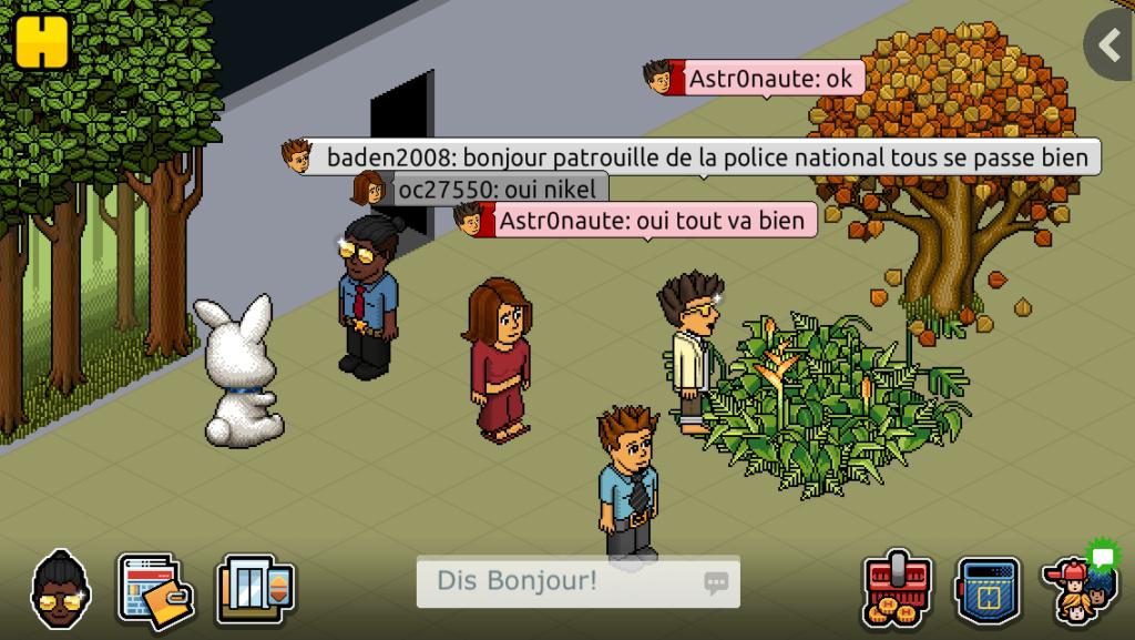 (C.M) Rapport de Patrouille du Sergent m4gicnoa 951afb10