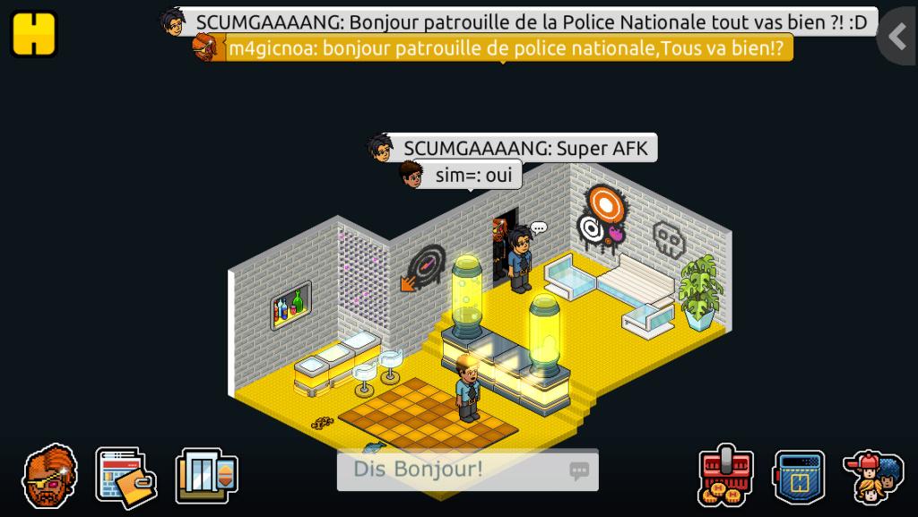 (C.M) Rapport de Patrouille du Sergent m4gicnoa Fccb6910