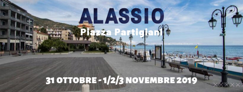 Street Food Festival Alassio 72725910