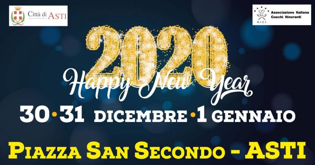 Capodanno in piazza - Asti 77178810
