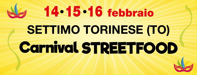 Carnival Street Food 84032110