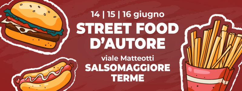 Hashtag streetfoodfestival su Camperfree Evento10