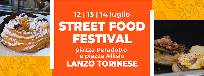 Street Food Festival a Lanzo Torinese Evento11