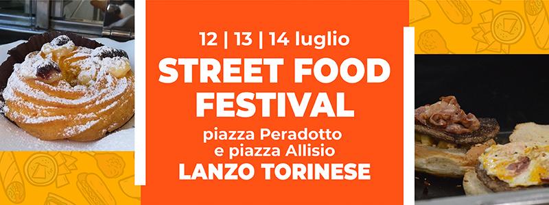 festival - Street Food Festival a Lanzo Torinese Evento11