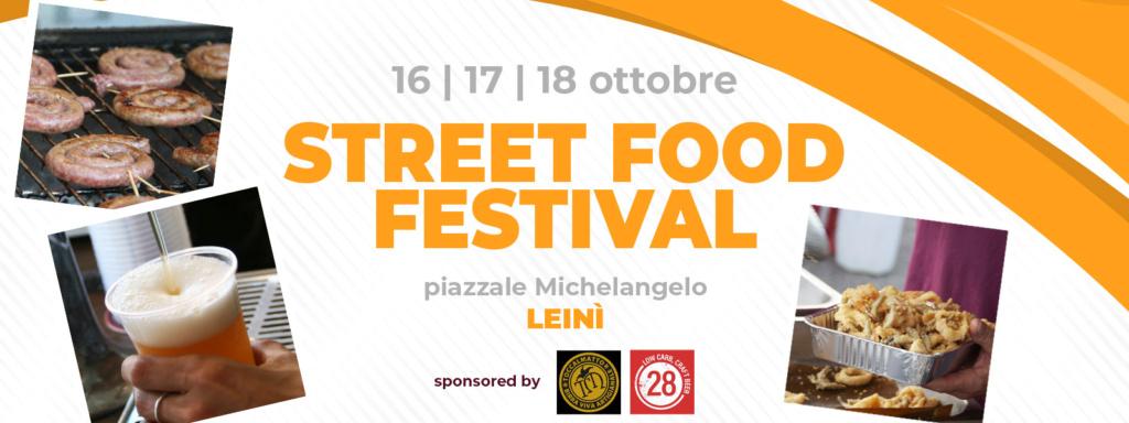 Street Food Festival Leinì Leini10