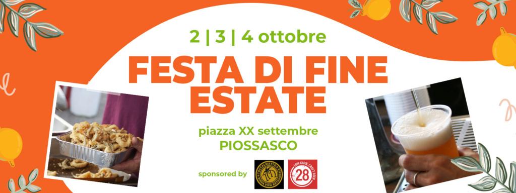 Festa di Fine Estate - Piossasco Piossa10