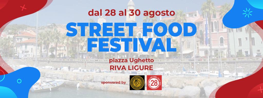 Street Food Festival Riva Ligure Riva10