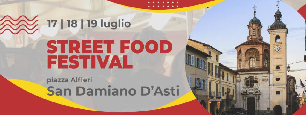 Street Food Festival - San Damiano D'Asti San_da10