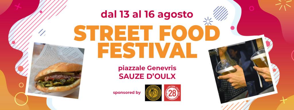 Street Food Festival Sauze D'Oulx Sauze10