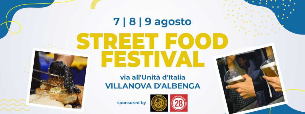 Street Food Festival -Villanova d'Albenga Villan10