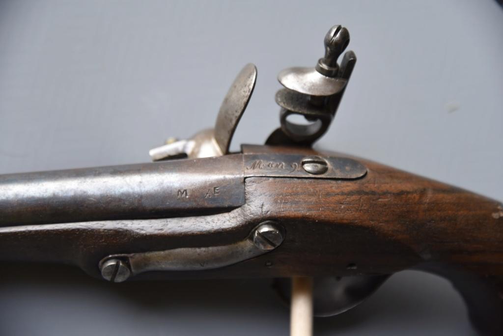 Mle 1770 Pistolet de la Maréchaussée - Page 2 1b6d3510
