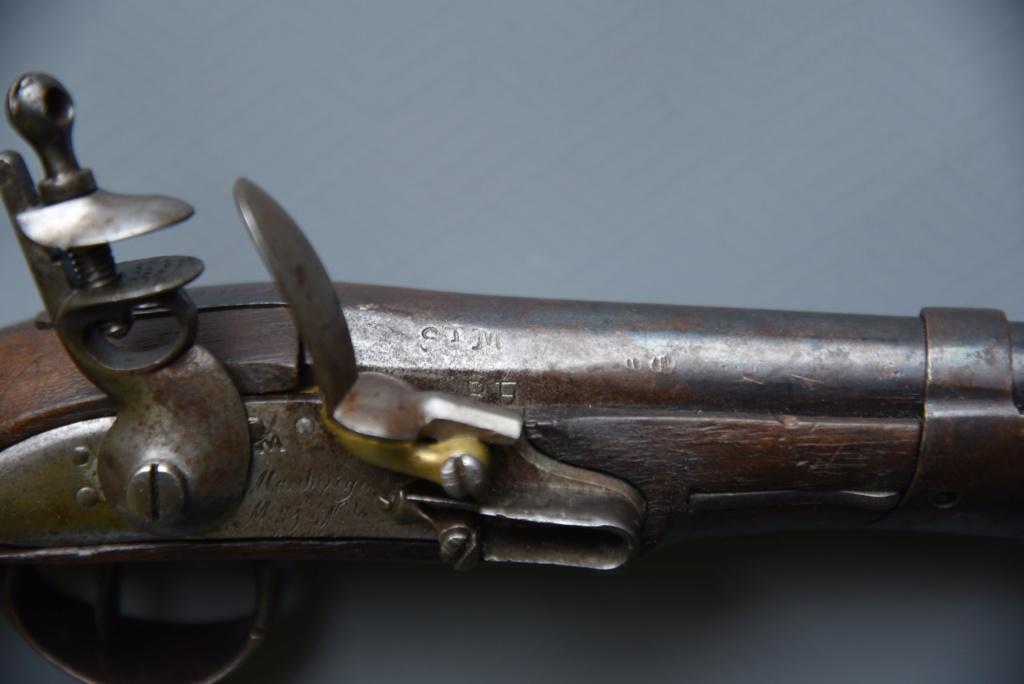 Mle 1770 Pistolet de la Maréchaussée - Page 2 643ca910