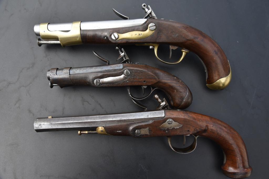 maubeuge pistolet officier 65f45715