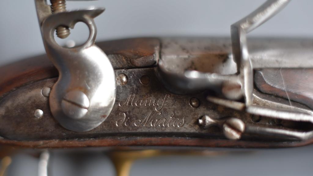 Mle 1770 Pistolet de la Maréchaussée - Page 2 699ac210