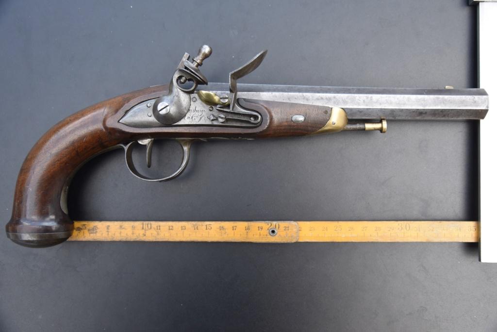 maubeuge pistolet officier 6aa94011