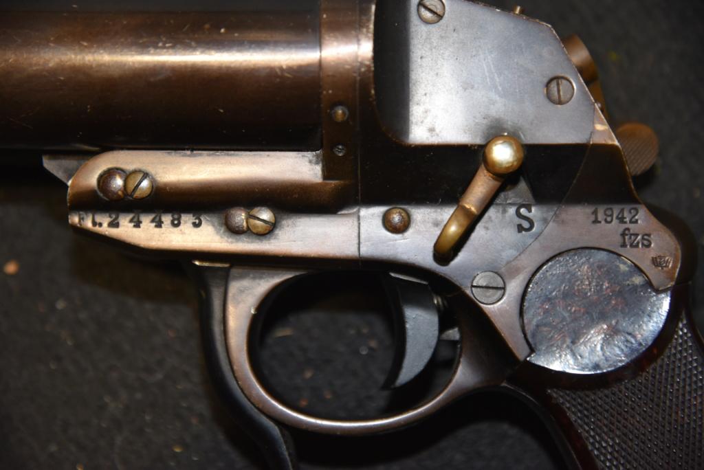 leuchtpistol C5587610