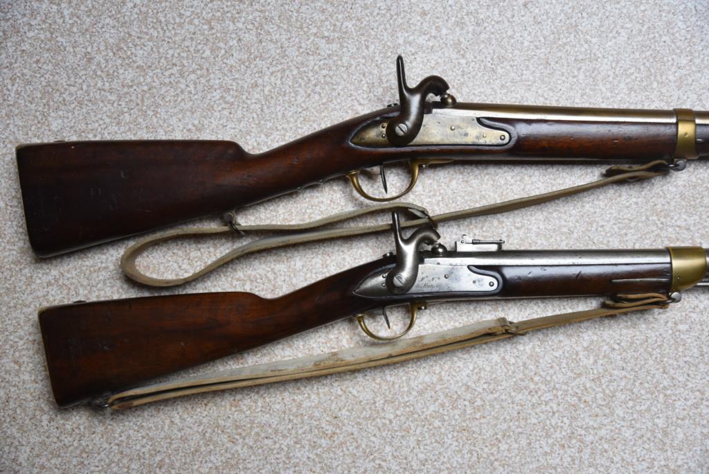 Bretelle du mousqueton 1842 de gendarmerie. (Résolu) Db16b910