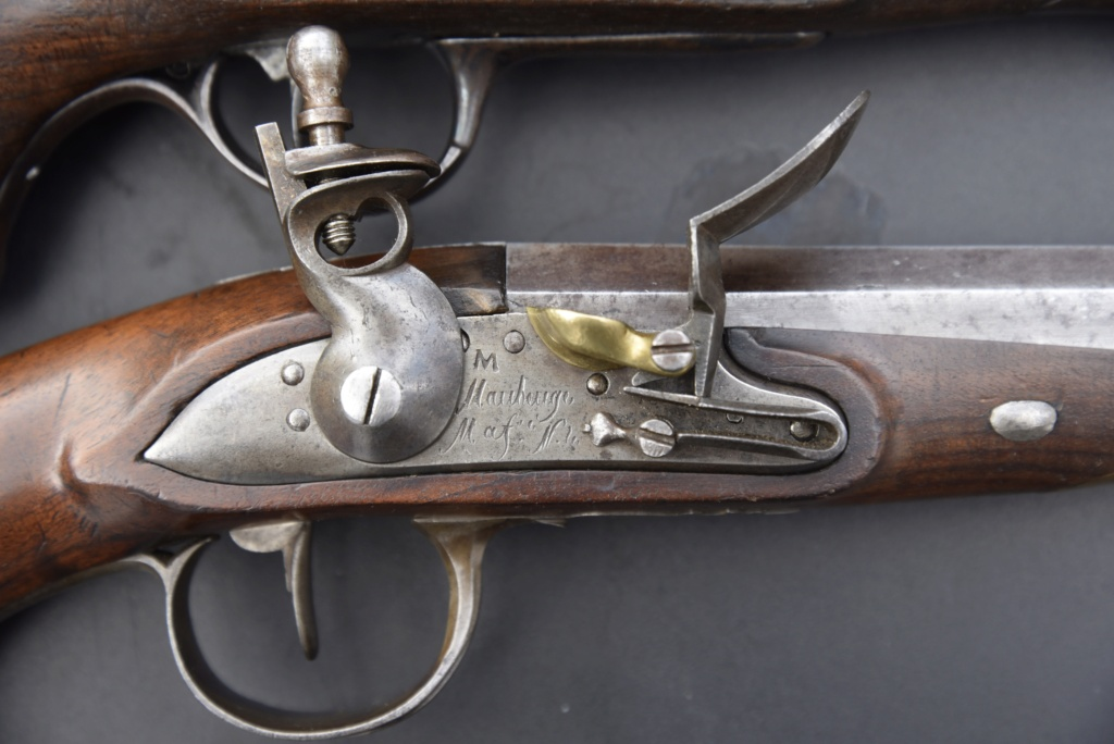 maubeuge pistolet officier E60e9715