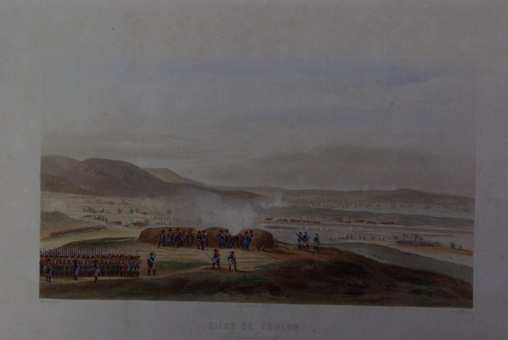 le siège et la prise de Toulon - 1793 Imgp1118