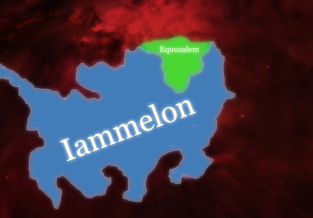 Harmonious Adventures: Diplomacy is Magic! (Iammelon/Eteru RP) [Retcon]] Unknow10
