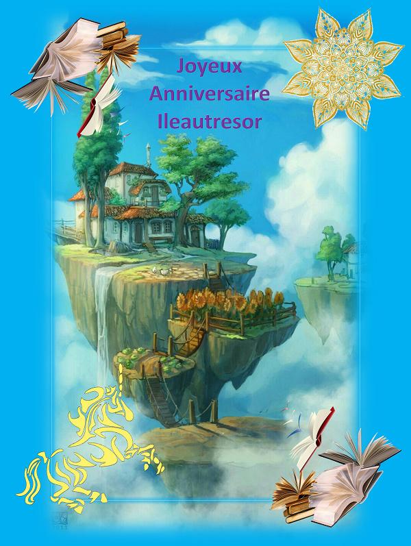 Happy birthday Ileautresor Ilautr12